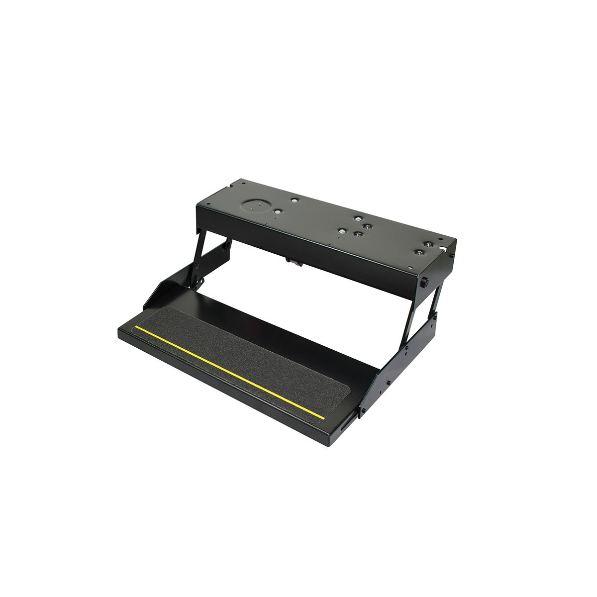 RV Electric Steps