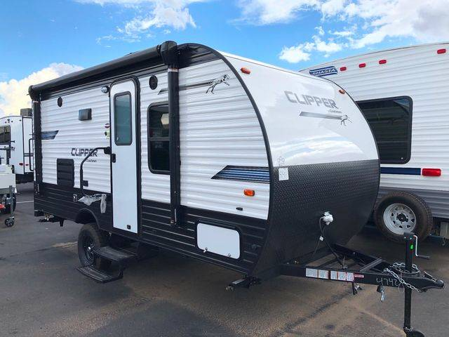 Coachmen CLIPPER 17FQ