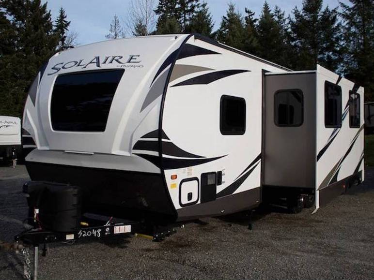 SOLAIRE ULTRA LITE 258RBSS