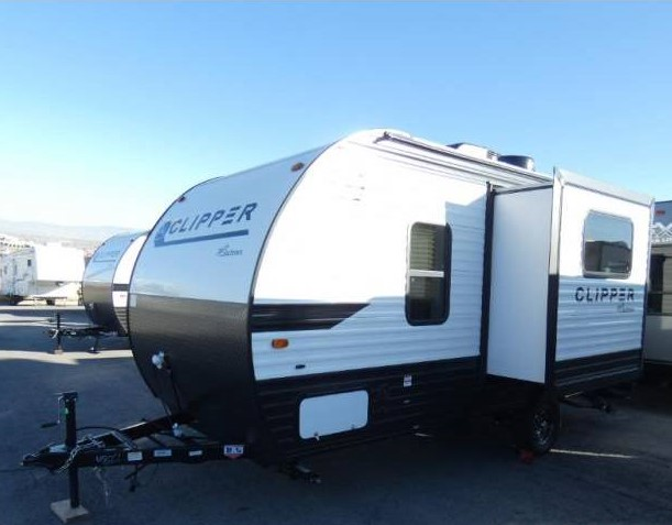 Coachmen CLIPPER 17FQS